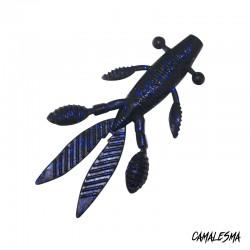 ALIEN BUG - BLACK BLUE